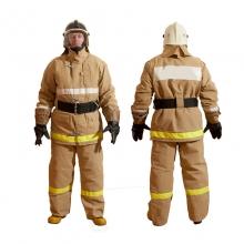 """Боевая одежда пожарного БОП-1 ткань """"ТТОС тип У"""""""