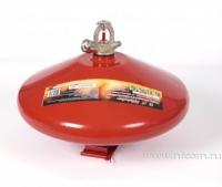 Модуль порошкового пожаротушения МПП-5
